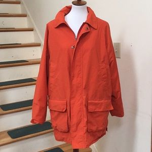 Brooks Brothers Squall Jacket L